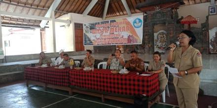 Peresmian Sanggar Belajar Desa Tejakula