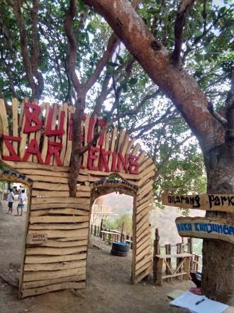 Wisata Alam Cecar Bukit Ceking Desa Tejakula
